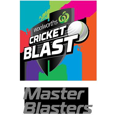 Woolworths Cricket Master Blasters